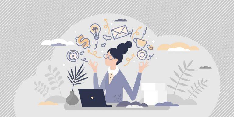 Inventarsi un lavoro: da dove partire