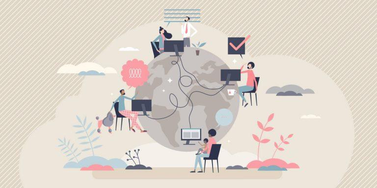 Lavoro di gruppo: 4 strumenti di comunicazione per renderlo straordinario