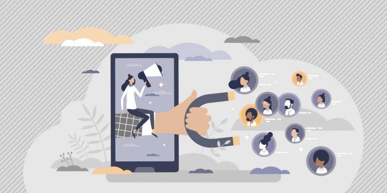 Lead Magnet: la calamita per attirare nuovi clienti [Guida Completa]