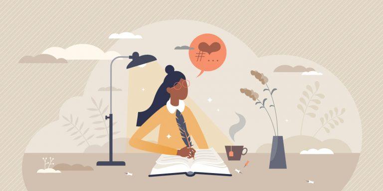 Prendere appunti: è questo il segreto del successo?
