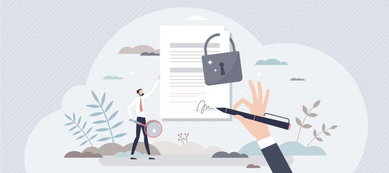 Privacy o esperienza d'uso? Sicurezza, riservatezza o condivisione?