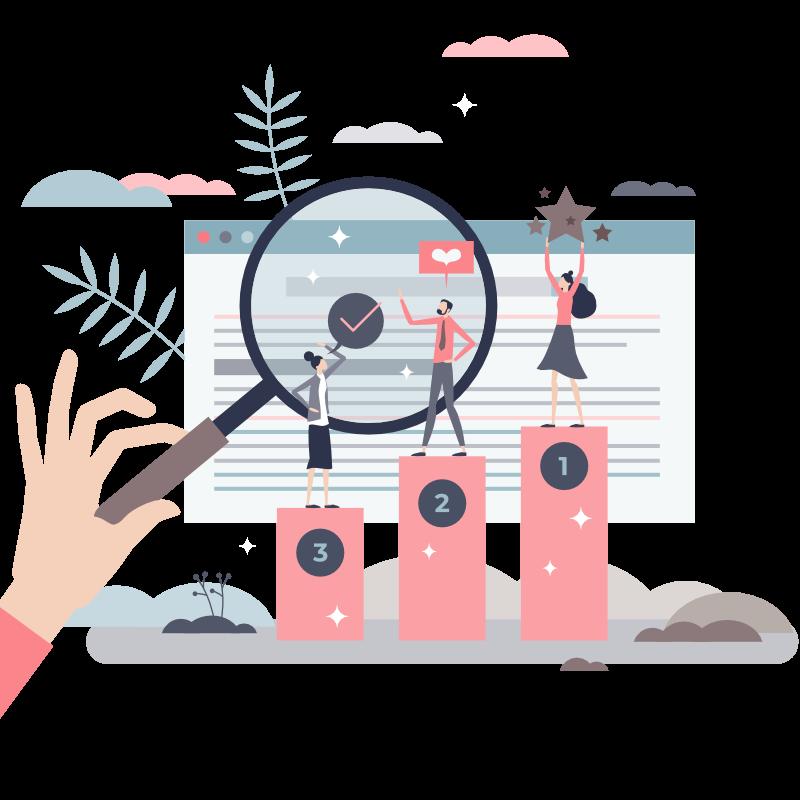 Scrivere contenuti per il web