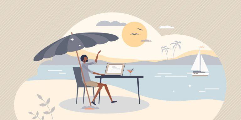 Secondo lavoro online? Verifica la tua idea e parti con un blog