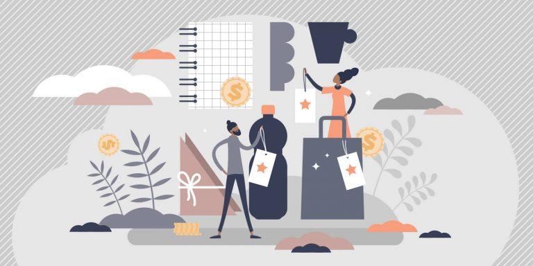 Vendere on-line: 7 conoscenze vitali per chi comincia