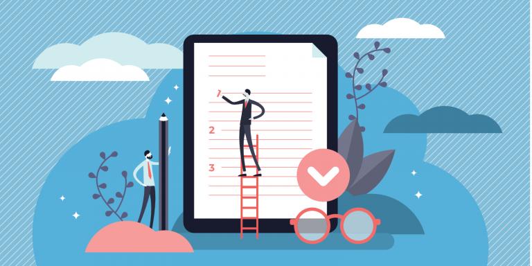 Applicazioni per scrivere e prendere appunti su iPad