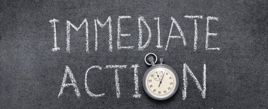 Scrivere introduzione blog post conduci azione