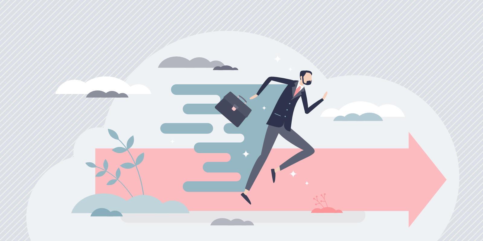 Sviluppare autodisciplina personale