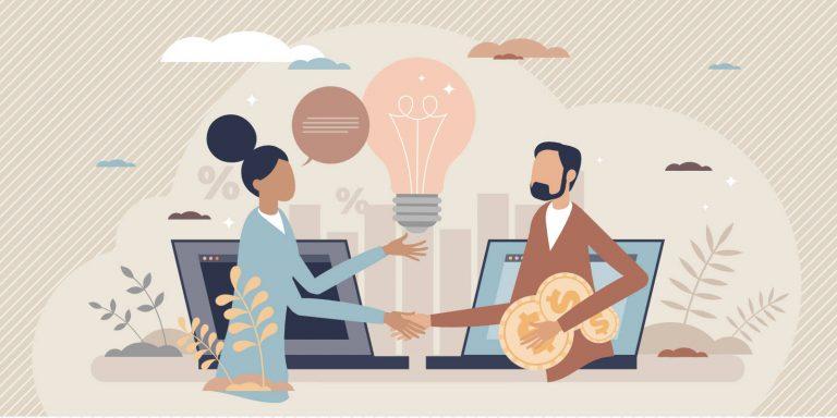 Come creare un business da zero con un semplice blog