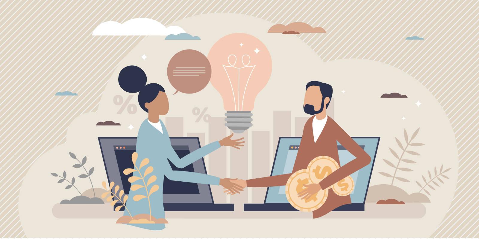 Creare un business da zero