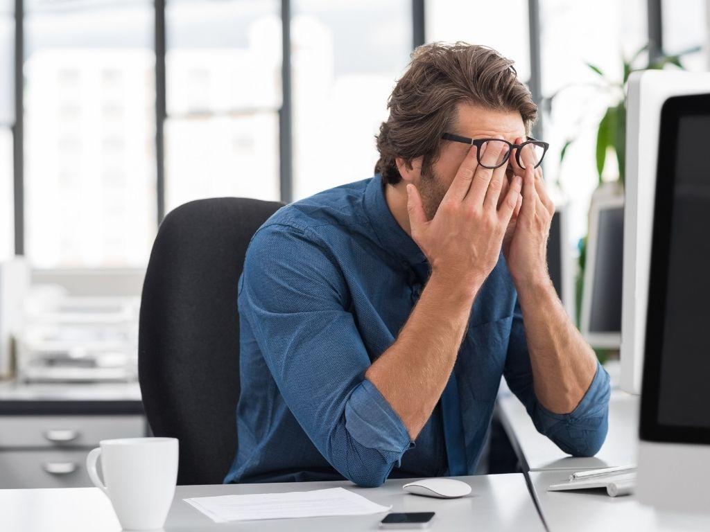 Quanto costa un sito web che ti da problemi?